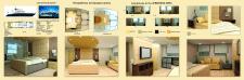 Дизайн интерьера салона мегаяхты