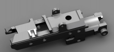 Создание трехмерной модели по образцу или чертежу