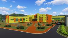 Визуализация школы