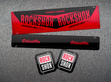 Rockshox DeboneAir decal