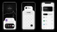 Дизайн приложения для смартфона