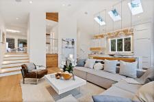 Дизайн - проекта для частного дома