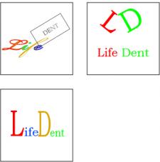 Логотип стомат. клиники