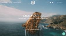Многостраничный сайт проекта