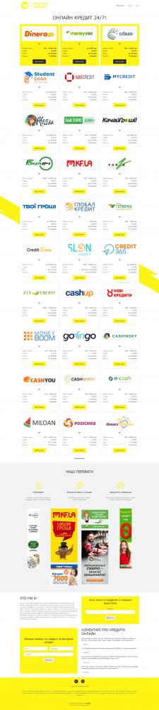 сайт по сравнению кредитных организаций