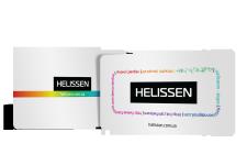 Визитные карточки HELISSEN