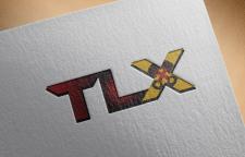 TLX  logo авто сервис