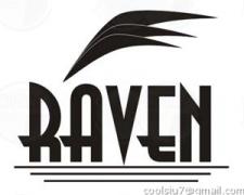 логотип raven