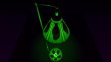 настольный светильник 2