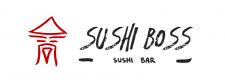 Лого для суши-бара