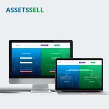 Сервіс для продажу бізнесу та активів Assets Sell