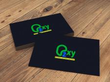 Лого для Oxy