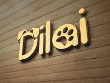 лого для производителя одежды для собак
