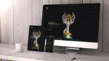 Сайт для завода по разработке изделий
