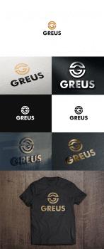 Логотип Greus