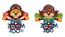 Создание логотипа и персонажа