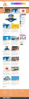 Блог Просто дизайн