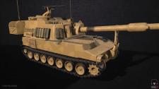 "M109A6 ""Paladin"""