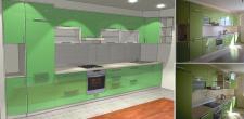 кухня 08 (программа: PRO100)