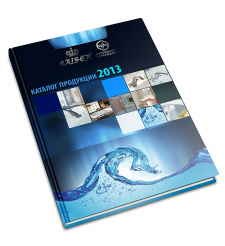 разработка концепции каталога 2013