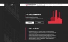 KMArudoremont   website design