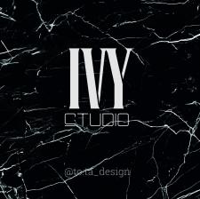 Лого для @ivy_studio