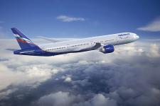 Самолеты Аэрофлота: Боинг 777 (Boeing 777)