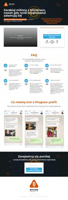 SEO-оптимизация Landing Page на польском языке