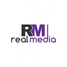 Логотип Real Media