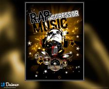Rap-Aggressor