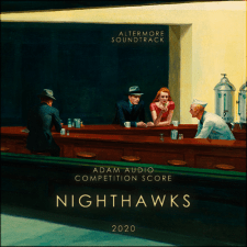 Nighthawks - Competition Score