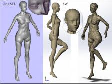 Кукла 1 (реверс-инжиниринг)
