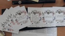 Подарункові сертифікати салону краси