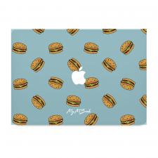Дизайн чехла на MacBook