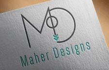 Maher Designs лого