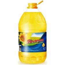 Масло Волога 5 литров