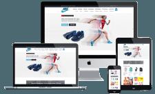 сайт по продаже обуви
