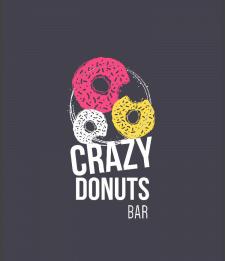 Crazy Donuts Bar