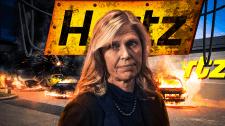 YouTube Thumbnail #3 (Hertz Bankruptcy)