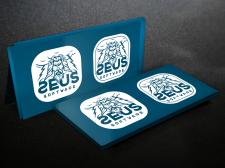 Логотип для ZEUS