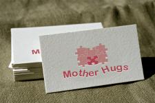 """Магазин детских товаров """"mother hugs"""""""