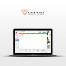 """Логотип """"Case-Case"""""""