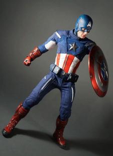 Кто такой Капитан Америка?
