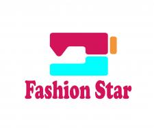 Логотип для компании пошива детской одежды