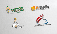 Сборник логотипов 2013