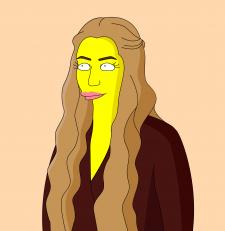 Simpson's style