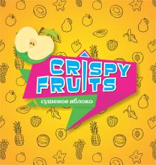 Логотип для линейки сушеных фруктов