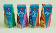 ChocoLike - дизайн коробки конфет