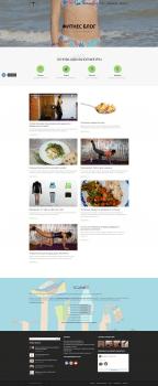 Nastysh.com - Фитнес блог