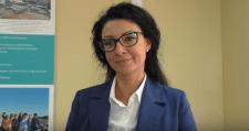 Интервью с Полиной Вергун